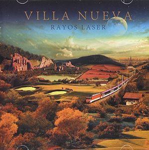 Villa Nueva [Import]