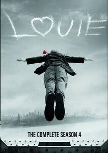 Louie: The Complete Season 4