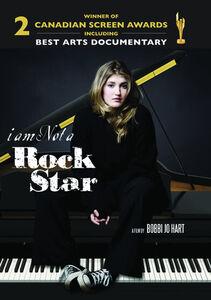 I Am Not a Rock Star