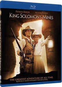 King Solomon's Mines - The Complete Mini-series