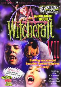 Witchcraft 7-Judgement Hour