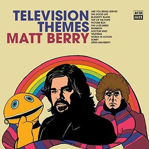 Television Themes [Import]