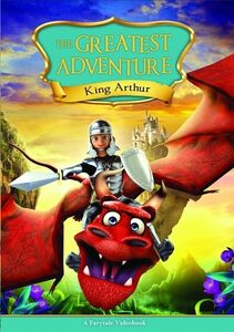 Greatest Adventure: King Arthur