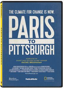 Paris To Pittsburg