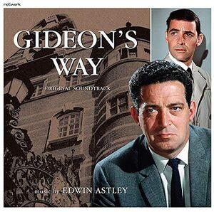 Gideon's Way (Original Soundtrack) [Import]
