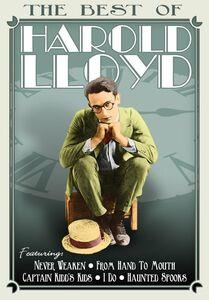 The Best of Harold Lloyd