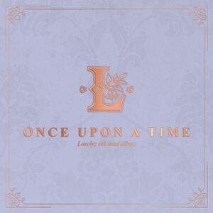 Once Upon a Time (incl. 80pg Booklet, Special Letter + Photo Card) [Import]