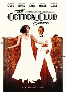 The Cotton Club (Encore)