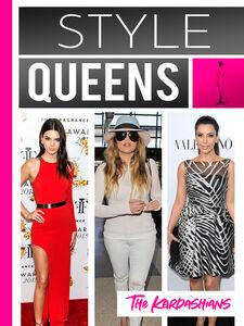 Style Queens Episode 2: Kardashians