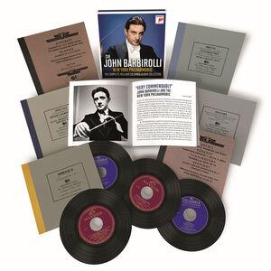 Complete RCA & Columbia