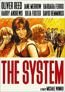 The System (aka The Girl-Getters)