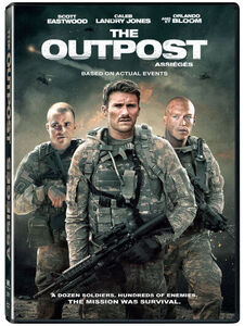 The Outpost [Import]