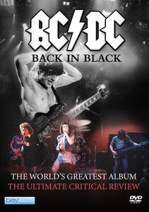 Ac/ Dc: Back In Black