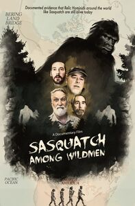 Sasquatch Among Wildmen DVD