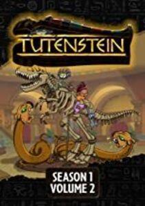 Tutenstein: Season 1 Volume 2