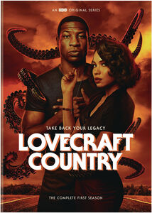 Lovecraft Country: The Complete First Season