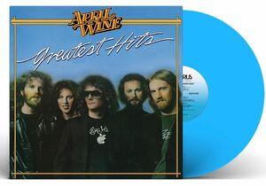 Greatest Hits (Blue Vinyl) [Import]