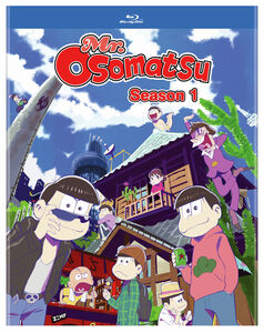 Mr.Osomatsu: Season 1
