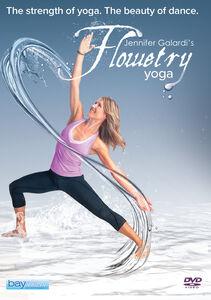 Flowetry Yoga With Jennifer Galardi