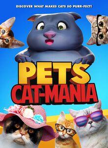 Pets: Cat-Mania