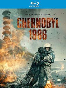 Chernobyl 1986 BD