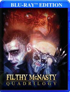 Filthy Mcnasty Quadrilogy