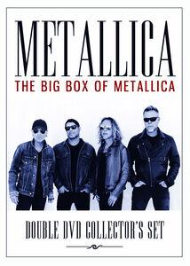 The Big Box of Metallica