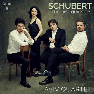 Schubert: The Last Quartets