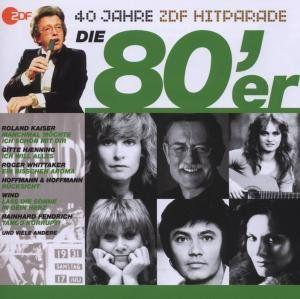 Die 80Er-Das Beste Aus 40 Jahren Hitpa [Import]