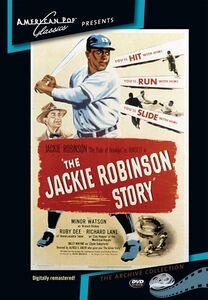 Jackie Robinson Story
