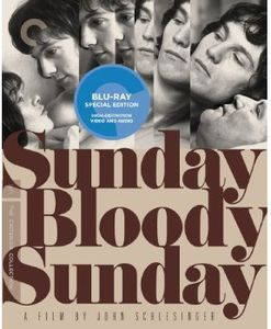 Sunday Bloody Sunday (Criterion Collection)