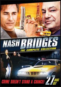 Nash Bridges: The Complete Collection