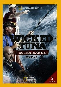 Wicked Tuna: Outer Banks - Season 2