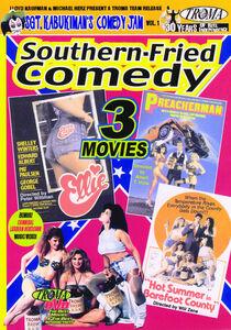 Kabukimans Comedy Jam 1: Southern Fried Comedy
