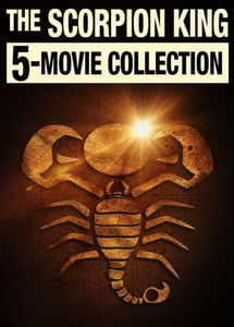The Scorpion King: 5-Movie Collection
