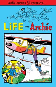 LIFE WITH ARCHIE VOL 1