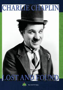 Charlie Chaplin Lost And Found