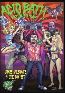 Acid Bath Productions, Vol. 1 Box Set