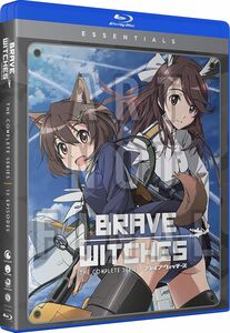 Brave Witches: The Complete Series