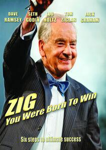 Zig Born To Win