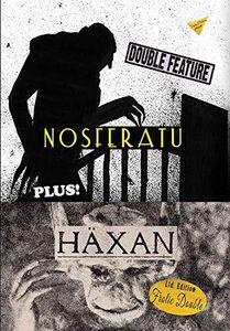Nosferatu/ Haxan