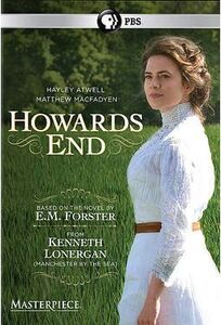 Howards End (Masterpiece)