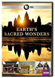 Earth's Sacred Wonders