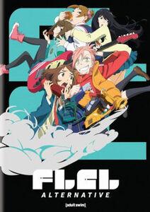 FLCL: Alternative: Season 1