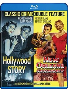 Hollywood Story/ New Orleans Uncensored