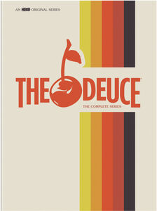 The Deuce: The Complete Series (Online Only)
