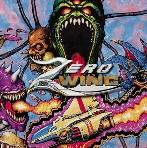 Zero Wing (Original Soundtrack) (Purple Vinyl)