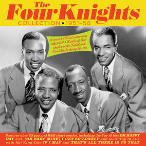 The Four Knights Collection 1946-59