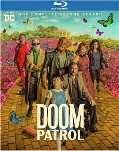 Doom Patrol: The Complete Second Season (DC)