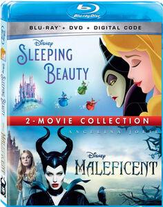 Sleeping Beauty /  Maleficent